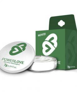 Gel Power Love 7g Feitiços