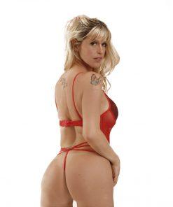 Body Della Aline Lingerie