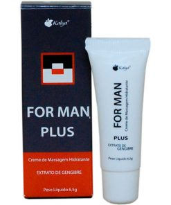 Creme For Man Plus Kalya