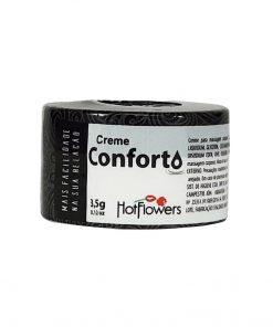 Creme Conforto Hot Flowers