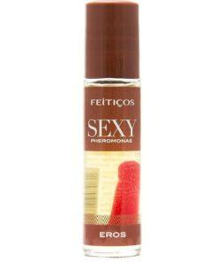 Eros - Perfume Sexy Pheromonas 10ml Feitiços